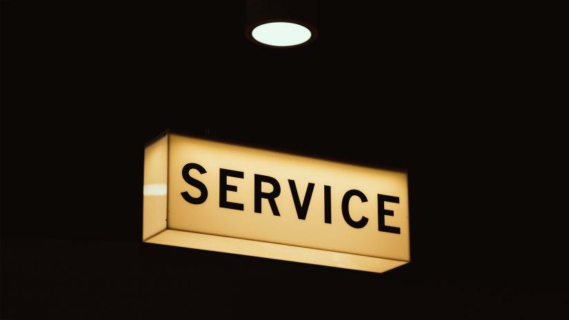 Suivi de service à la clientèle