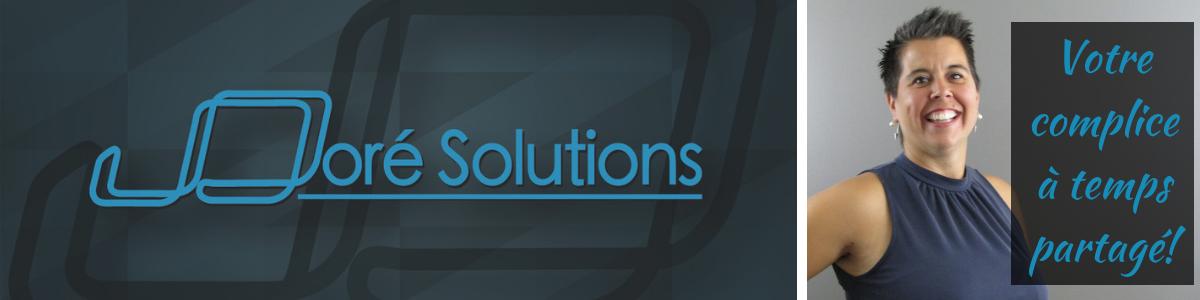 JDoré Solutions